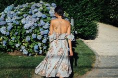 Floral Ruffle Dress and Lace Up Sandals I Love Fashion, Passion For Fashion, Girl Fashion, Asos Summer Dresses, Stylish Street Style, Song Of Style, Lace Up Sandals, Ruffle Dress, Glamour