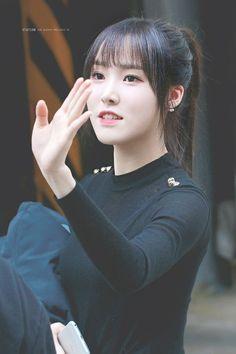 우리 사랑하는 Yuju ❤