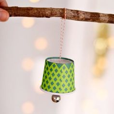 mommo design: SIMPLE CHRISTMAS CRAFTS