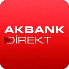 Akbank Direkt Android cep şubesi uygulaması. Telefonunuzdan tüm bankacılık işlemlerini yapabilirsiniz.