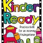 This unit is meant to help your  student prepare for skills that will be covered in the first weeks of Kindergarten.  All schools are different, bu...