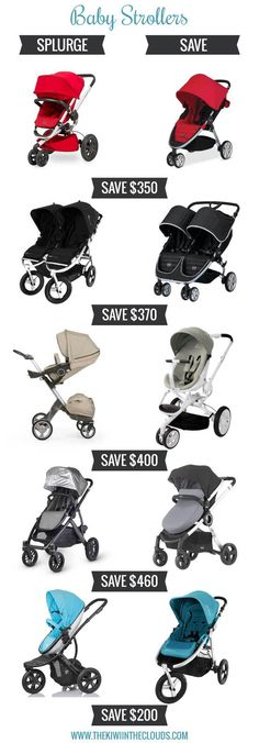 baby strollers | baby gear | baby must haves