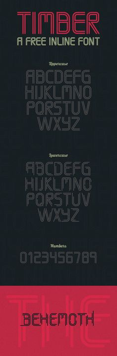 Pi Font Modern Slab Serif Criacao De Um Tipo No Ambito Da Cadeira De Tipografia Iii Do Curso Design Grafico Esad Cr Fonts Pinterest Behance