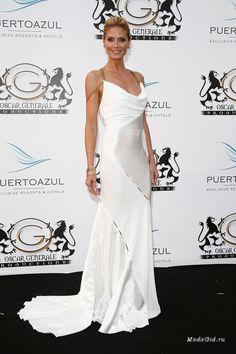 Знаменитости: События Каннского кинофестиваля 2014: вечеринки Puerto Azul Experience и Roberto Cavalli