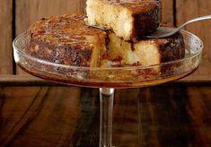 γλυκιά μυζηθρόπιτα με μέλι συνταγη Cheese Pies, Camembert Cheese, Greek Desserts, French Toast, Deserts, Brunch, Breakfast, Recipes, Food