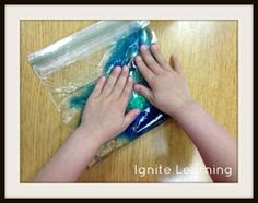 """Ignite Learning with Conscious Discipline LLC: Hop into Fine Motor Skills for Preschoolers with """"Five Green Speckled Frogs"""""""