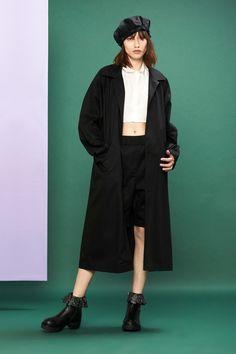 Chloe Sevigny x Opening Ceremony SS15