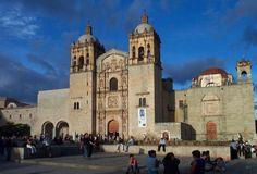 visitar oaxaca en mexico