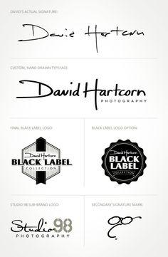 Photography-LogoDesign-DHP