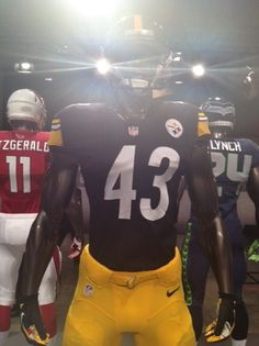 REPIN IF YOU LOVE THE STEELERS Steelers Pics 9c210fdc6