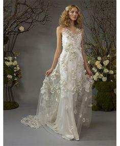 ELIZABETH FILLMORE - Palace Garden Wedding Dress