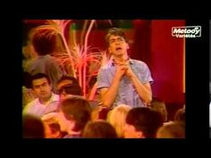 Alain Chamfort Lio Grande premiere 25 mai 1985 FR3