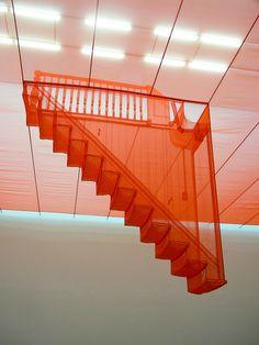 Do Ho Suh at Tate Modern