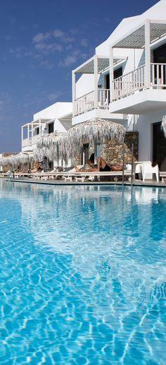 Lay back and enjoy Greece