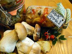 Sausage, Chicken, Food, Jars, Canning, Marmalade, Pots, Sausages, Essen
