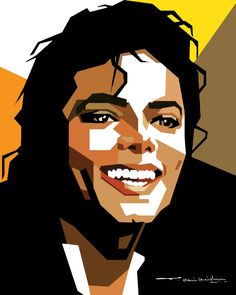 My Art Work... Michael Jackson