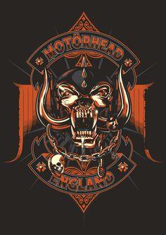 Motorhead i                                                                                                                                                                                 Más