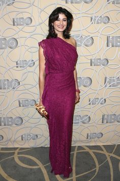 Pooja Batra - The Most Gorgeous After Party Looks from the 2017 Golden Globes - Photos