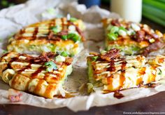 Okonomiyaki is a cabbage-filled savoury pancake and a Japanese street food delicacy