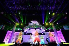 ももクロちゃん 女祭り2014