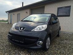 Peugeot 107 1,4 HDi