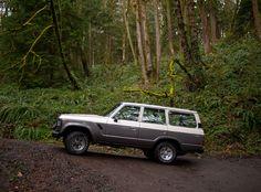 Project Woodnfaulkmobile – Wood&Faulk