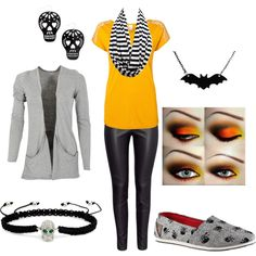 """""""This is Halloween"""" by mandysmiles on Polyvore"""