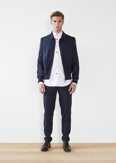 FRENN creates laid-back, tailored menswear to keep you looking sharp through all the quirks of real life. FRENN is designed in Helsinki and responsibly hand-manufactured in Finland and Estonia. Spring Summer 2016, Summer Wear, Pin Man, Mens Fashion 2018, Ss16, Product Launch, Normcore, Menswear, Archipelago