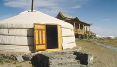 Three Camel Lodge | Mongolia Luxury Hotels Resorts | Remote Lands