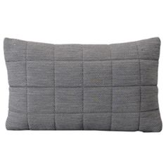 Muuto Soft Grid Kussen 40 x 60 cm
