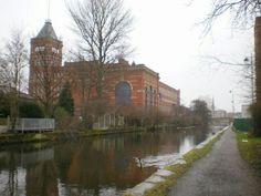 Regent Mill, Failsworth