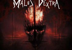 Malus Dextra: Sophomore Album The Gate   Indiegogo