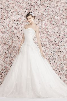 Georges Hobeika 2014 Bridal Collection - Munaluchi Bridal Magazine