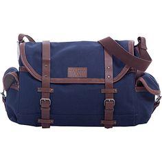 Mo & Co. Bags from Mi Mo Handbags Bradley Navy - Mo & Co. Bags from Mi Mo Handbags All Purpose Duffels