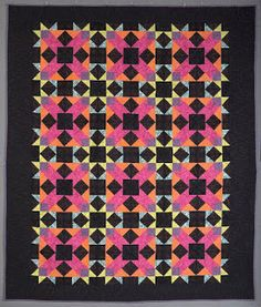 3 Dog Design Company: Amish-Inspired Quilts for Today's Home - In Full B...