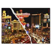 Found it at Wayfair - The Strip by Philippe Hugonnard Graphic Art on Wrapped Canvas