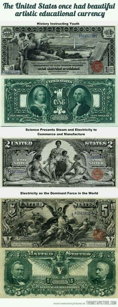 Illuminati Symbolism In Money Illuminati Symbols Illuminati And