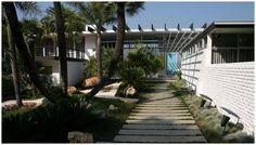 Strick House Niemeyer Oscar  #architecture #oscarniemeyer Pinned by www.modlar.com