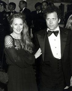 meryl and Don Gummer