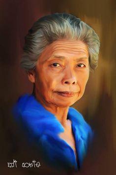 Grandma Beng