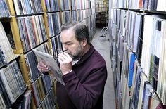 """""""World's largest record collection"""" (so-called?)"""