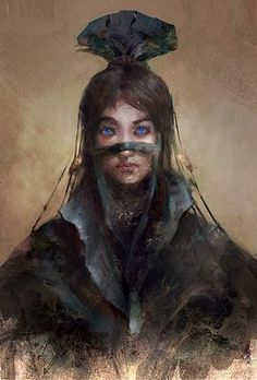 Freeman woman.Dune