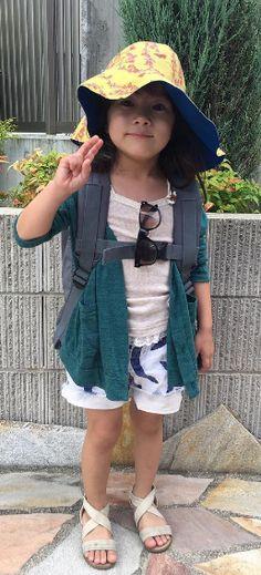 Clematite hat - Japan
