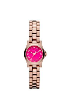 Marc by Marc Jacobs Henry Dinky