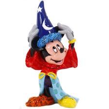 Enesco Disney Britto Mickey Mouse Mini Figurine Sorcerer - Sands Gifts http://www.sandsgifts.co.uk/enesco-disney-britto-mickey-mouse-mini-figurine-sorcerer.ir
