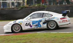 WM Zolder 2005 PORSCHE 996 GT3 Cup