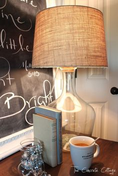 DIY Lighting Ideas | Pottery Barn Hacks by DIY Ready at http://diyready.com/diy-projects-pottery-barn-hacks