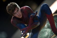 Pin for Later: Will You Be a Superhero or Villain This Halloween? Spider-Man From The Amazing Spider-Man