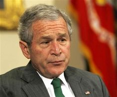 50 Reasons You Despised George W. Bushs Presidency: A Reminder on the Day of His Presidential Library Dedication | Alternet