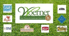 We carry only the most #nutritious #pet #food at #Woerner #Landscape Source & #Pet Supply in #Pensacola